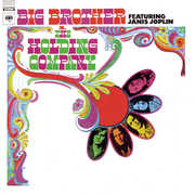 Big Brother & the Holding Company , Big Brother & the Holding Company