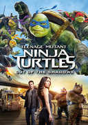 Teenage Mutant Ninja Turtles: Out Of The Shadows , Megan Fox