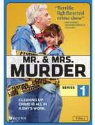 Mr. & Mrs. Murder: Series 1 , Shaun Micallef