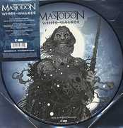 White Walker [Explicit Content] , Mastodon