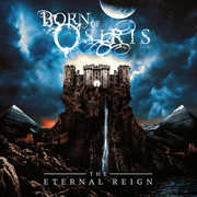 The Eternal Reign (Includes Download Card) [Explicit Content] , Born of Osiris
