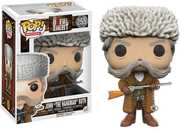 Funko Pop! Movies: Hateful Eight - John Ruth