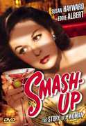The Smash Up , Marsha Hunt