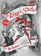 The King's Stilts (Dr. Seuss, Cat in the Hat)