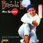 Best of the Early Years [Import] , Brenda Lee