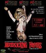Bloodsucking Freaks , Viju Krim