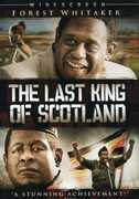 The Last King of Scotland , Forest Whitaker