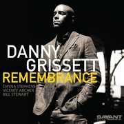 Remembrance , Danny Grissett