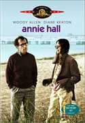 Annie Hall , Woody Allen