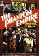 The Phantom Empire , Gene Autry