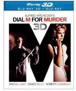 Dial M for Murder , Ray Milland