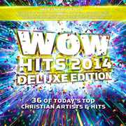 Wow Hits 2014 /  Various , Various Artists
