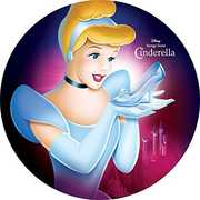 Songs From Cinderella (Original Soundtrack)