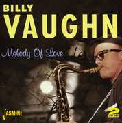 Melody of Love: Best of [Import] , Billy Vaughn