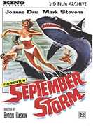 September Storm , Joanne Dru