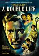 A Double Life , Ronald Colman
