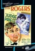 Judge Priest , Will Rogers
