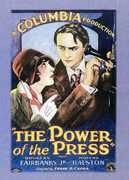 The Power of the Press , Douglas Fairbanks, Jr.