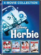 Herbie: 4-Movie Collection , Michael Biehn
