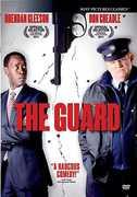 The Guard , Brendan Gleeson