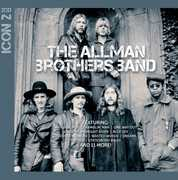 Icon 2 , The Allman Brothers Band