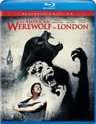 An American Werewolf In London , John Woodvine