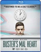 Buster's Mal Heart , Kate Lyn Sheil