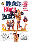 Muscle Beach Party , Frankie Avalon