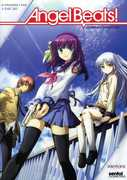Angel Beats Complete Collection