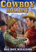 Cowboy Holiday , Frank Ellis