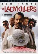 Ladykillers (2004) , Tom Hanks