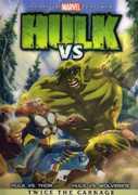 Hulk Vs. , Steve Blum
