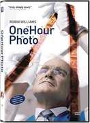 One Hour Photo , Robin Williams