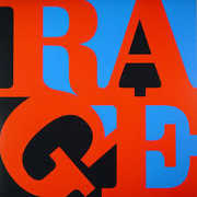 Renegades [Import] , Rage Against the Machine