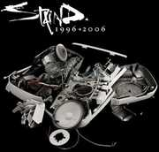 Singles 1996-2006 , Staind