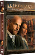 Elementary: The Fifth Season , Jonny Lee Miller