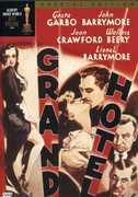 Grand Hotel [WS] [Full Screen] [Amaray] , Greta Garbo