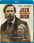 Jack Irish: Season 1 , Guy Pearce