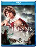 Clash of the Titans , Laurence Olivier