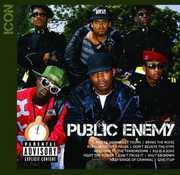 Icon [Explicit Content] , Public Enemy