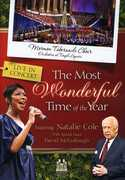 Live In Concert: The Most Wonderful Time Of The Year , Mormon Tabernacle Choir