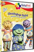 BabyFirst: Shushybye Baby: Bedtime Stories & Songs!