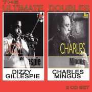 Ultimate Doubles , Charles Mingus