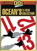 Ocean's Eleven, Twelve And Thirteen , Casey Affleck