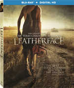 Leatherface , Stephen Dorff