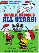 Charlie Brown's All-stars 50th Anniversary