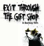 Exit Through the Gift Shop , Banksy