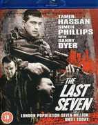 Last Seven , Tamer Hassan