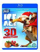 Ice Age Mammoth Christmas 3D , Ray Romano