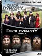 Duck Dynasty: Seasons 1 And 2 , Korie Robertson